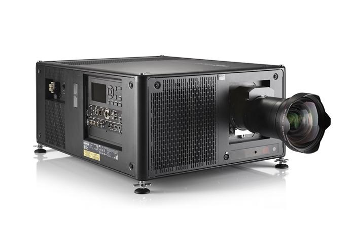 Projector 4k 22,000 Al Laser Barco