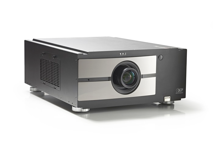 Projector Full HD 8.000 AL Barco RLM-W8