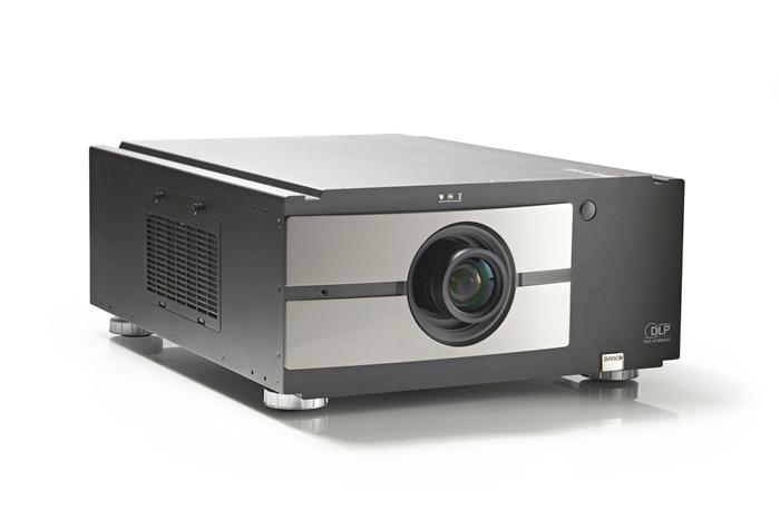 Projetor Full HD 8.000 AL Barco RLM-W8