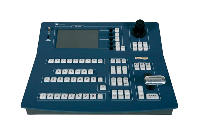 Controladora Orchestra 50 Analog Way ORC 50