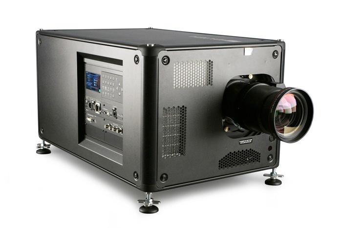 Projetor Full HD 20.000 AL Barco HDX-W20 Flex