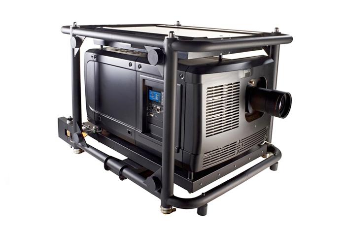 Projector 2K 40,000 AL Barco HDQ-2K40