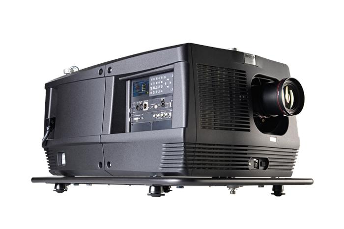 Projetor Full HD 20.000 AL Barco
