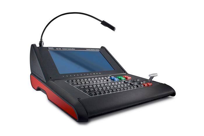 Controladora EC-50 Barco